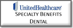 United Healthcare Specialty Benefits Dental